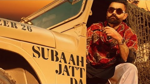 Subah Jatt Da Song Whatsapp Status Video Download – Amrit Man
