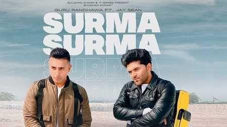 Surma Surma Song's Whatsapp Status Video Download – Guru Randhawa