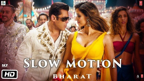 Slow Motion Song's Whataspp Status Video Download – Bharat 2020