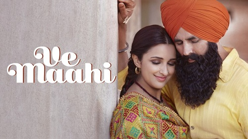 Ve Mahi Song's Whatsapp Status Video Download – Kesari 2020