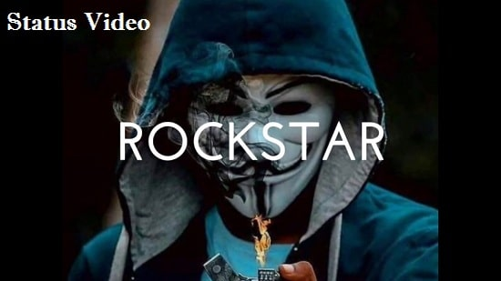 Rockstar Song Whatsapp Status Video Download – Latest And Unique