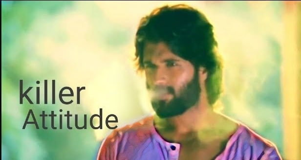 Arjun Reddy Attitude Whatsapp Status Video Download 2020