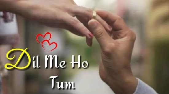 Dil Me Ho Tum Aankho Me Tum Whatsapp Status Video Download 2020