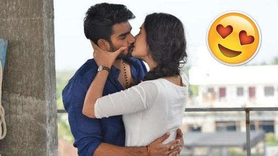 Romantic Kissing Video For Whatsapp Status Download 2020