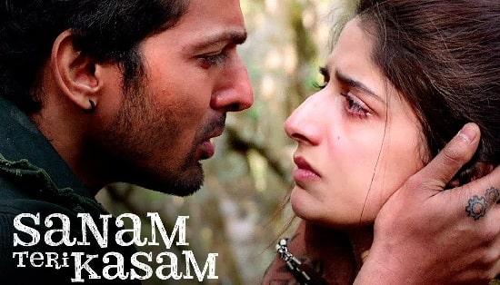 Sanam Teri Kasam Whatsapp Status Video Download 2020