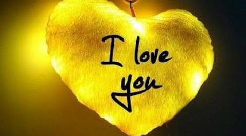 I Love You Best and Beautiful Whatsapp Status Video Download