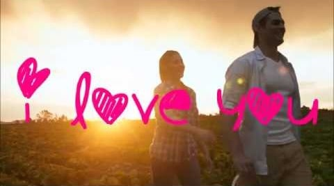 I Love You English Whatsapp Status Video Download