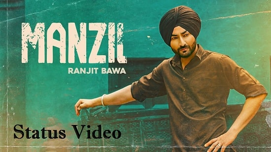 Manzil Song Whatsapp Status Video Download - Mp4 Video Song