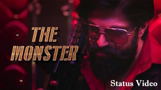 The Monster KGF Dialogue Whatsapp Status Video Download – Free Mp4