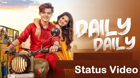Daily Daily Song Whatsapp Status Video Download - Neha Kakkar And Riyaz