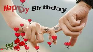Lovely Happy Birthday Whatsapp Status Video For Wife And Girlfriend
