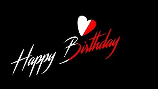 New Creation Happy Birthday Whatsapp Status Video Download