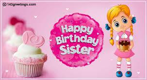 Happy Birthday Whatsapp Status Video Download For Sister