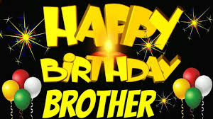 Happy Birthday Whatsapp Status Video Download For Brother