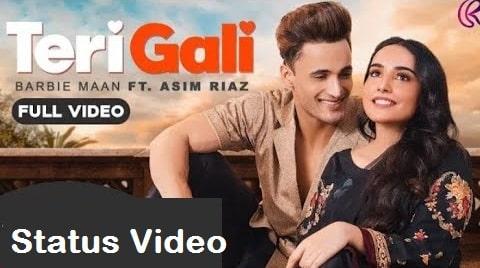 Teri gali Song Whatsapp status Video Download – Guru Randhawa