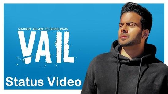 Vail Song Lyrical Whatsapp Status Video Download – New Status