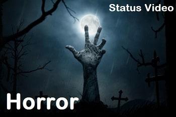 Horror Ghost Best Whatsapp Status Video Download