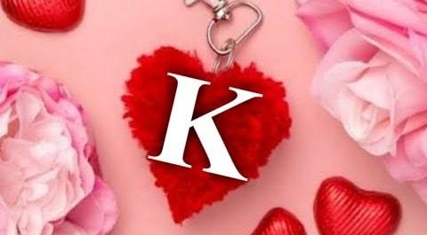 K Alphabet Name Whatsapp Status Video Download – New Status