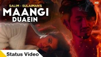 Maangi Duaein Song Whatsapp Status Video Download – Mr.Faisu