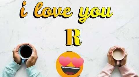R Name Beautiful Whatsapp Status Video Download – Latest Status