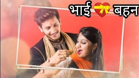 Happy Rakshabandhan Whatsapp Status Video Download New 2020