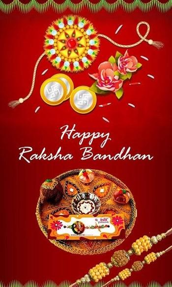 Rakshabandhan Hindi Song Whatsapp Status Video Download
