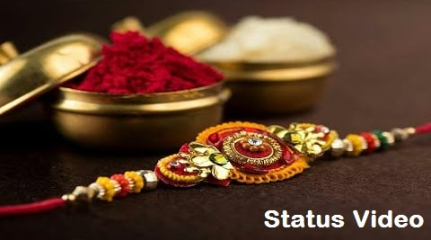 Rakshabandhan Whatsapp Status Video Download For Sister