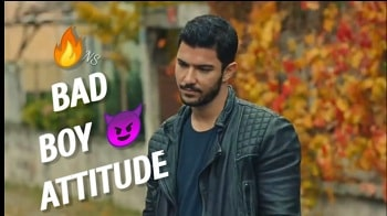 Bad Boy Best Attitude Mp4 Whatsapp Status Video Download