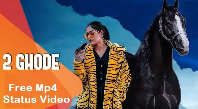 2 Ghore Song Free Mp4 Whataspp Status Video Download