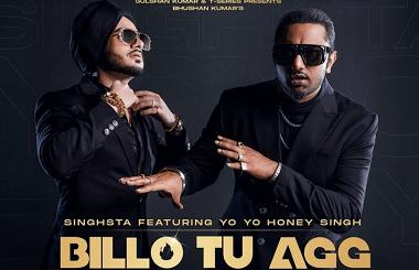 Billo Tu Agg Song Latest Whatsapp Status Video Download – New 2020