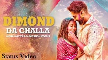 Daimond Da Chhala New Whatsapp Status Video Download