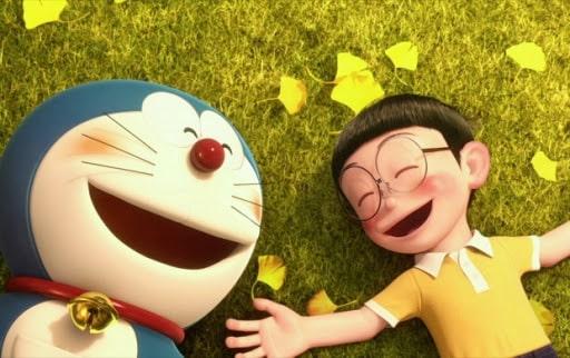 Doraemon Cute Whatsapp Status Video Download – New 2020