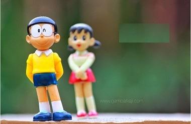 Nobita And Shizuka Love Whatsapp Status Video Download – 2020
