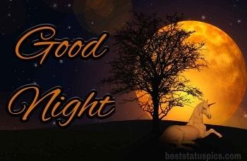Good Night Moon Whatsapp Status Video Download – New 2020
