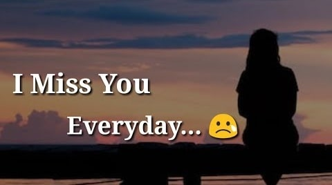 I Miss You Sad Song Whatsapp Status Video Download