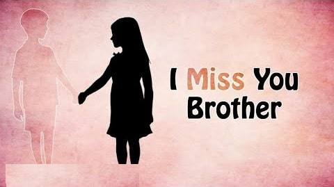 I Miss You Whatsapp Status Video Download For Brother