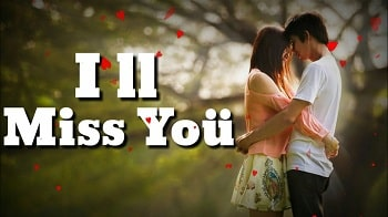 I Miss You Whatsapp Status Video Download For GF And BF