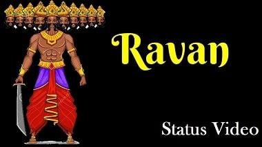 Ravan Free Mp4 Whatsapp Status Video Download – Free Video