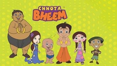 Chota Bheem Song Whatsapp Status Video Download – Video Song