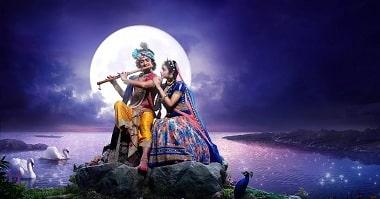 Radha Krishna Latest Whatsapp Status Video Download – Unique Video
