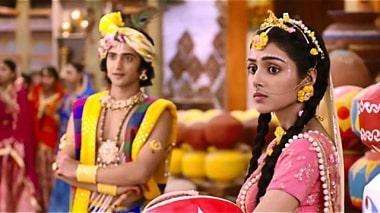 Radha Krishna Cute Love Whatsapp Status Video Download – Latest