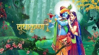 Radha Krishna Beautiful Whatsapp Status Video Download – Best Video