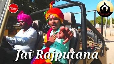 Rajputana Boys Car Stunt Whatsapp Status Video Download – Latest