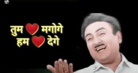 Jethalal Dialogue Whatsapp Status Video Download – Shayari Status