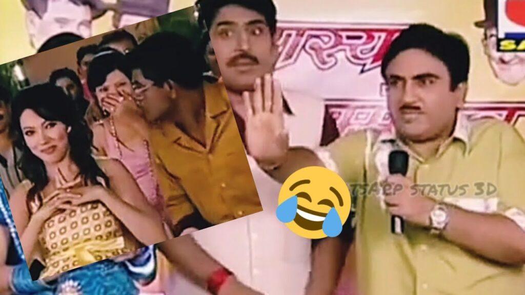 Tarak Mehta Ka Ulta Chashma Funny Whatsapp Status Video Download
