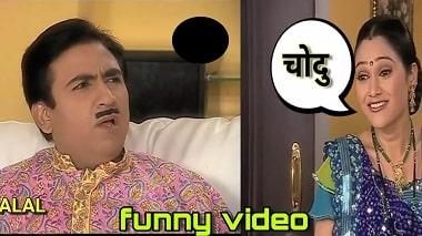Jethalal And Daya Funny Whatsapp Status Video Download – Mp4 Video