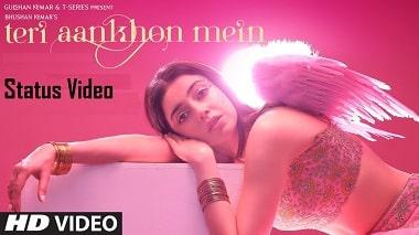 Teri Ankhon Mein Whatsapp Status Video Download – Neha Kakkar