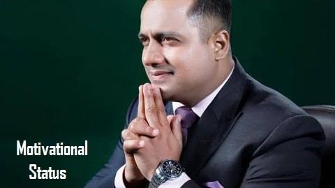 Vivek Bindra Motivational Whatsapp Status Video Download – Latest