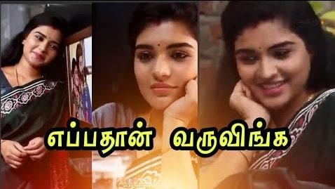 Sembaruthi Serial Whatsapp Status Video Download In Tamil